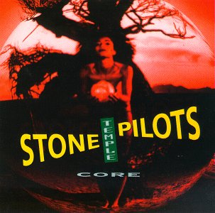 STONE TEMPLE PILOTS -- Core (Atlantic, 1992)