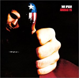 DON McLEAN - American Pie (Capitol, 2003)