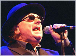 VAN MORRISON Pay The Devil