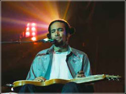 BEN HARPER Both Sides Of The Gun