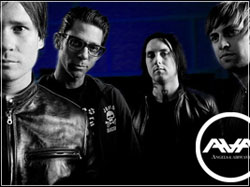 ANGELS & AIRWAVES We Don`t Need To Whisper