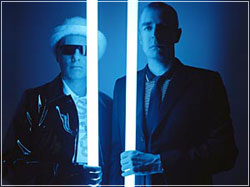 PET SHOP BOYS Fundamental