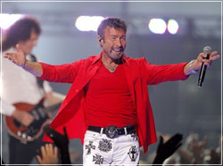Queen & Paul Rodgers 2008