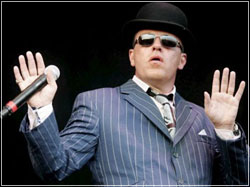 suggs of madness
