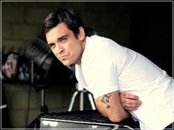 Robbie Williams 2009