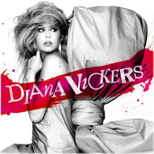 DIANA VICKERS - Songs From The Cherry Tree (2010)